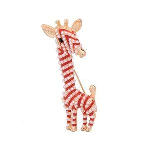 🛑Little Giraffe Brooch $29